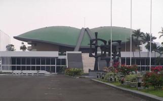 Koalisi Masyarakat Sipil Senang RUU KKS Batal Pecahkan Rekor Tercepat - JPNN.com