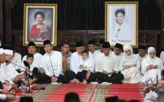 SBY: Terus Terang, Kondisi Saya Belum Stabil - JPNN.com
