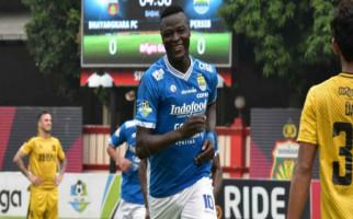 Persib Bandung Timpang saat Meladeni Kalteng Putra - JPNN.com