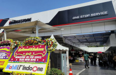 Depok Punya Bridgestone One Stop Service Berfasilitas Lengkap - JPNN.com