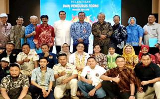 Pengurus Baru Terbentuk, FORMI Harap Minat Masyarakat Berolahraga Meningkat - JPNN.com