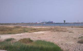 Pembangunan Waduk Senilai Puluhan Miliar Terbengkelai di Cakung - JPNN.com