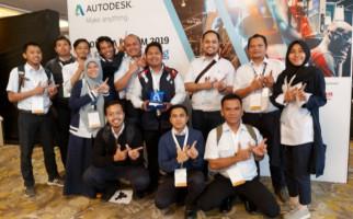 PT Waskita Karya Aplikasikan Teknologi Teranyar di Sektor Konstruksi - JPNN.com