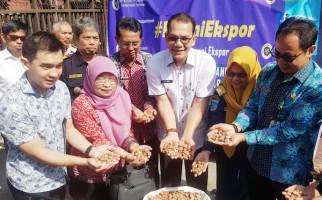 Kementan Dorong Ekspor Biji Pinang Asal Kalbar dalam Bentuk Olahan - JPNN.com