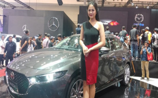 Mazda3 Terbaru Resmi Menyapa Publik di GIIAS 2019 - JPNN.com