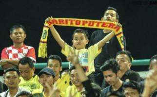 Borneo FC 4 vs 3 Barito Putera: Lini Belakang Bermasalah - JPNN.com