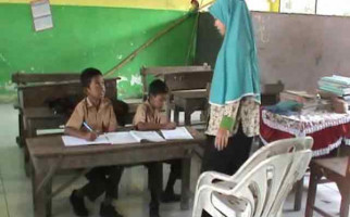 Sekolah Ini Tak Pernah Dapat Murid Baru Sejak PPDB 2 Tahun Lalu - JPNN.com
