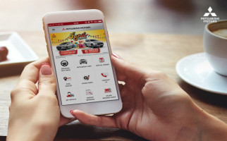 Aplikasi Mitsubishi Motors ID Bagi-Bagi Voucher Ratusan Ribu Rupiah di GIIAS 2019 - JPNN.com