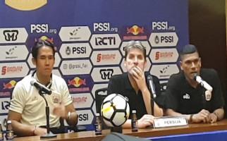 Detik-Detik Persija Ogah Main Lawan PSM Makassar - JPNN.com