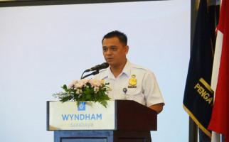 Kantor Imigrasi Kelas I TPI Tanjung Perak Buka Layanan Paspor Simpatik di Lenmarc Mall - JPNN.com