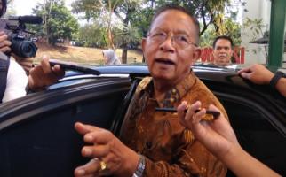 Ekonomi RI Diprediksi Lesu Lagi, Pak Darmin Bilang Begini - JPNN.com