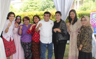Relawan Bravo Lima Diminta Kawal Pemerintahan Jokowi - Ma'ruf Amin - JPNN.com