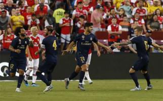 Cedera Marco Asensio Pukulan Besar Buat Real Madrid - JPNN.com