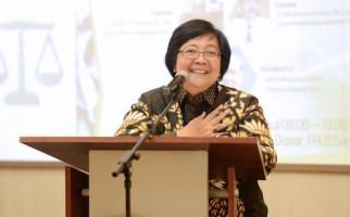 Menteri LHK: Presiden dan Wapres Serius Menangani Kerusakan Lingkungan - JPNN.com