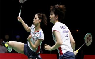 Baru Kemarin jadi Nomor 1 Dunia, FukuHiro Langsung Kejam di Babak Pertama Japan Open 2019 - JPNN.com