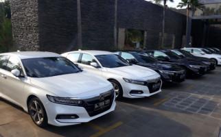 Penjualan Mobil Honda Mengalami Perlambatan, Laba Anjlok 29 Persen Lebih - JPNN.com