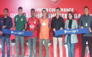 Sponsor Utama Liga 1 Fasilitasi Penjualan Merchandise Klub - JPNN.com