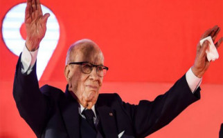 Presiden Tunisia Beji Caid Essebsi Meninggal Dunia - JPNN.com