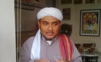 Novel Tantang Jokowi Debat Terbuka dengan Rocky Gerung - JPNN.com