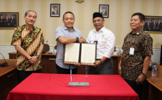 Gandeng Apkasindo, PTPN V Fokus Sejahterakan Petani Sawit - JPNN.com