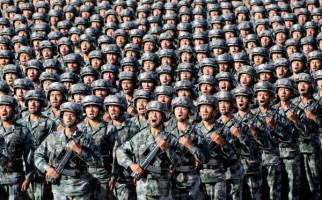 Pesawat Pengintai Amerika Masuk Zona Terlarang, Tiongkok Cuma Bisa Protes - JPNN.com
