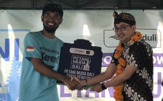 Strategi Penguin Indonesia Dorong Kemajuan Petani Muda Bali - JPNN.com
