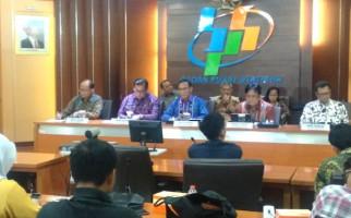 Temuan BPS: Skor Kebebasan Berkeyakinan di Indonesia Turun - JPNN.com