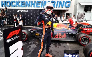 Target Red Bull di F1 2020: Jika Gagal Tak Ada Maaf - JPNN.com