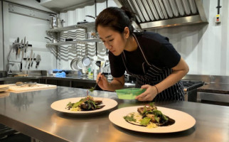 Chef Renatta, dari Dapur ke Layar Kaca - JPNN.com