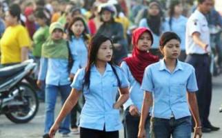PT Foster Hengkang, Apindo: Ini Akibat Frekuensi Demo Buruh yang Cukup Tinggi - JPNN.com