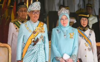 Abdullah Gantikan Muhammad di Takhta Raja, Warga Malaysia Diingatkan Tak Bermain Api - JPNN.com