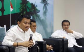 Pelantikan Presiden 2 Bulan Lagi, Susunan Kabinet Jokowi Belum Pasti - JPNN.com