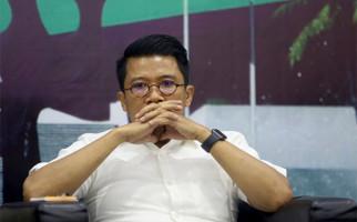 Misbakhun: Jadi Menteri Jokowi Bukan Pekerjaan Mudah, Semangat Harus Selalu Muda, 24 Jam - JPNN.com