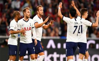 Tottenham Hotspur Jawara, Real Madrid Peringkat Ketiga - JPNN.com