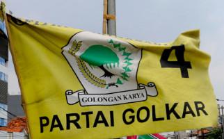 Konflik Internal sejak 2014 Tak Kunjung Usai, Golkar Masih Bertahan - JPNN.com
