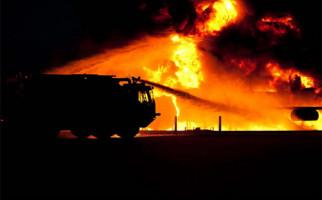 Pabrik Kembang Api Meledak, Belasan Pekerja Tewas - JPNN.com