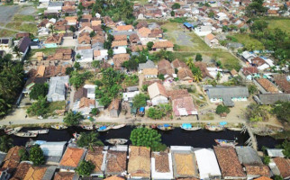362 Kelurahan di Provinsi Banten Kumuh - JPNN.com