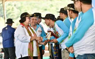 Menteri Siti: Konservasi Alam Sudah jadi Perhatian Publik - JPNN.com