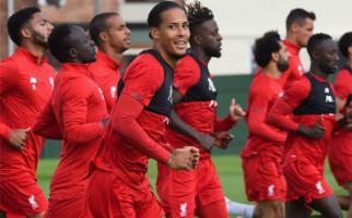 Liverpool vs Chelsea: Partai Menakutkan Kiper Minim Pengalaman - JPNN.com