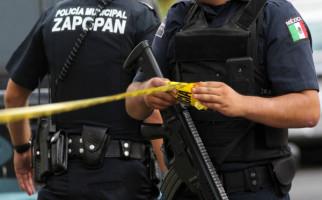 Dua Kelompok Pembunuh Bayaran Baku Tembak, Banjir Darah - JPNN.com