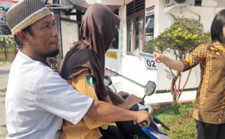 Safrani Kurang Ajar, Tangannya Gerayangan, Sudah 10 Kali - JPNN.com