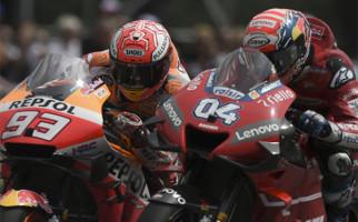 Menikmati Lagi Ketegangan di 3 Lap Terakhir MotoGP Austria 2019 - JPNN.com