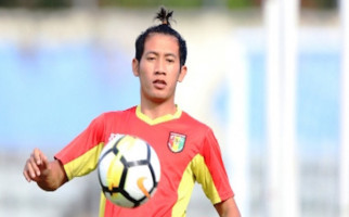 Incar Posisi Runner Up di Putaran Pertama, Mitra Kukar Bakal Sapu Bersih Dua Laga Terakhir - JPNN.com