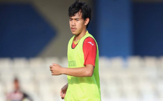 Pemain Muda Mitra Kukar Akhirnya Bisa Tunaikan Janji Berkurban - JPNN.com