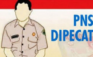 1.906 PNS Terlibat Korupsi Akhirnya Dipecat - JPNN.com