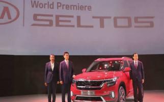 Kia Motors Berniat akan Produksi MPV di India - JPNN.com
