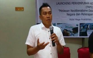 Wagub DKI Semestinya Jatah PKS - JPNN.com