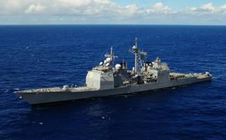 Kapal Perang AS Berusaha Merapat ke Hong Kong, Tiongkok Bereaksi - JPNN.com