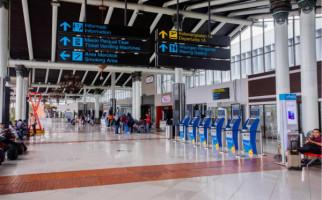 Proyek Terminal 4 Bandara Internasional Soekarno-Hatta Masuki Tahap Penjurian Desain - JPNN.com