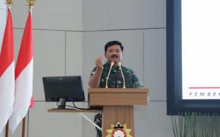Mohon Maaf, Sejak Marsekal Hadi Jadi Panglima, Dua Peristiwa Besar Terjadi di Papua - JPNN.com